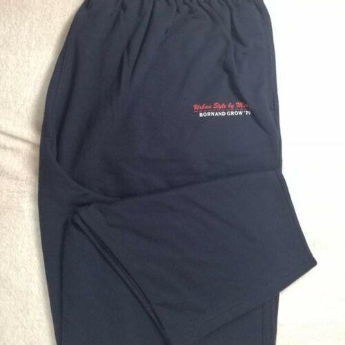 Szabadidő-nadrág